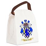 Hanman Canvas Lunch Bag