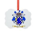 Hanman Picture Ornament