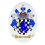 Hanman Ornament (Oval)