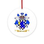 Hanman Ornament (Round)