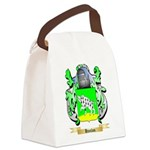 Hanlon Canvas Lunch Bag