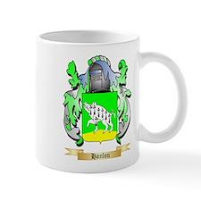 Hanlon Mug