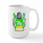Hanlon Large Mug
