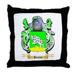 Hanlon Throw Pillow