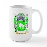 Hanley Large Mug