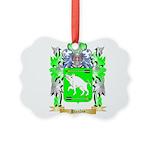 Hanley Picture Ornament