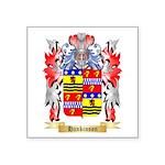 Hankinson Square Sticker 3