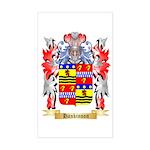 Hankinson Sticker (Rectangle)