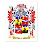 Hankinson Small Poster