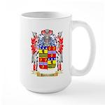 Hankinson Large Mug