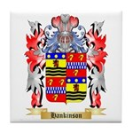 Hankinson Tile Coaster