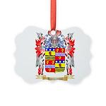 Hankinson Picture Ornament