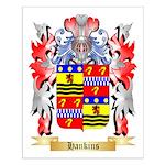 Hankins Small Poster