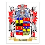 Hanking Small Poster