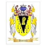 Hanisch Small Poster