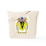 Hanisch Tote Bag
