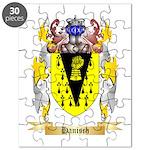 Hanisch Puzzle