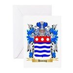 Haning Greeting Cards (Pk of 10)