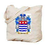 Haning Tote Bag