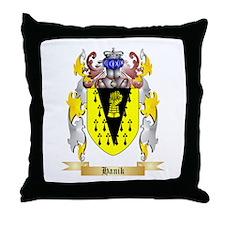 Hanik Throw Pillow