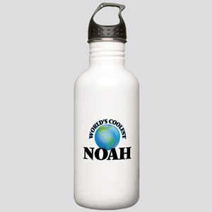 World's Coolest Noah Stainless Water Bottle 1.0L