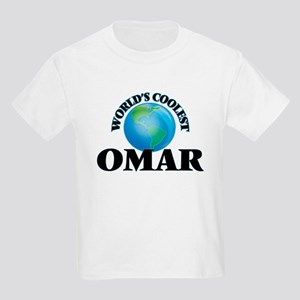 World's Coolest Omar T-Shirt