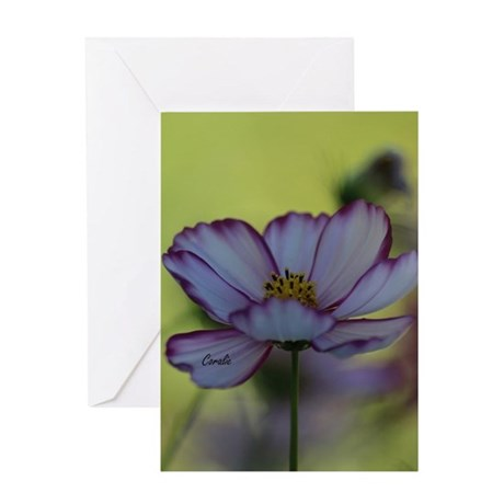 Colors of the Cosmos Greeting Cards
