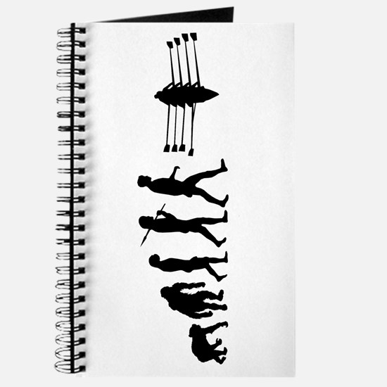 Rowing Evolution Journal
