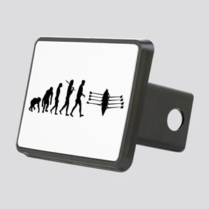 Rowing Evolution Hitch Cover
