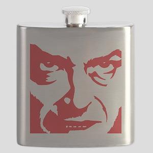 Jack Nicholson The Shining Flask