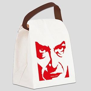 Jack Nicholson The Shining Canvas Lunch Bag