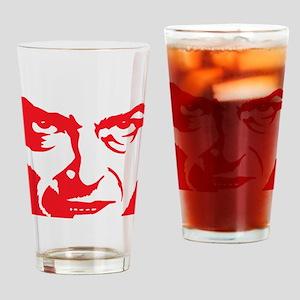 Jack Nicholson The Shining Drinking Glass