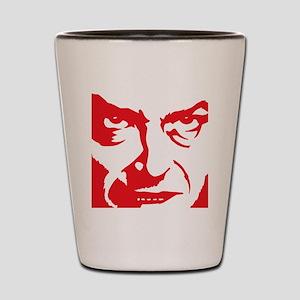 Jack Nicholson The Shining Shot Glass