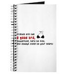 A good bra Journal