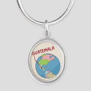 00-ornR-guatemalaglobe Necklaces