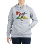 Oes Pw Matron Women's Hooded Sweatshirt
