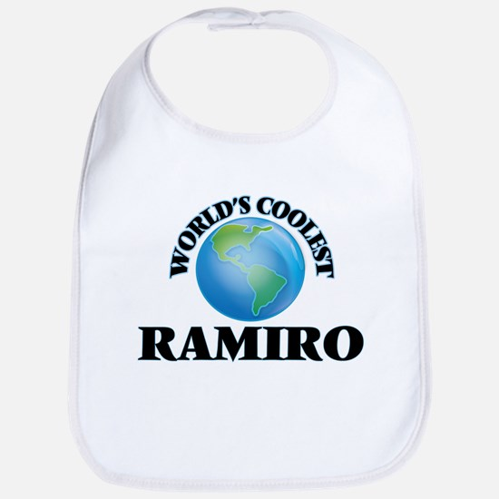 World's Coolest Ramiro Bib