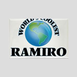 World's Coolest Ramiro Magnets