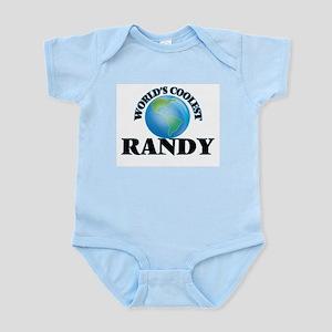 World's Coolest Randy Body Suit