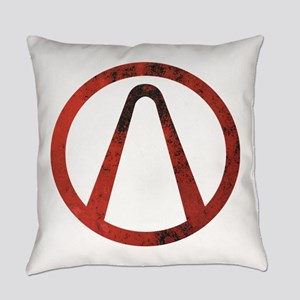 Borderlan Everyday Pillow