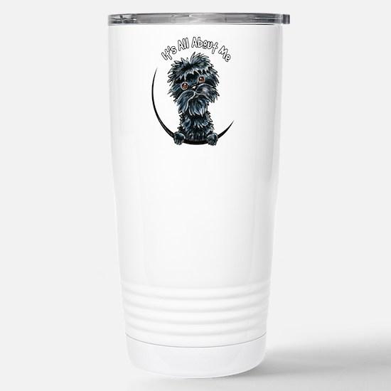 Affenpinscher IAAM Travel Mug