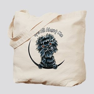 Affenpinscher IAAM Tote Bag