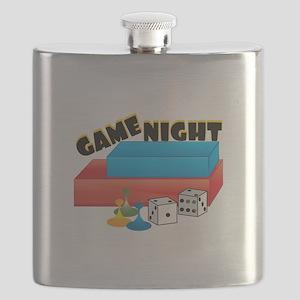 Game Night Flask