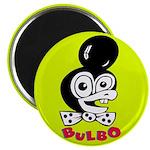 Bulbo Fridge Magnet