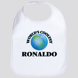 World's Coolest Ronaldo Bib