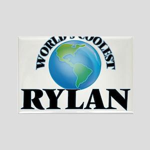 World's Coolest Rylan Magnets