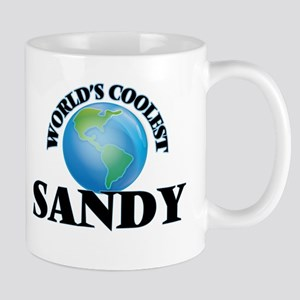 World's Coolest Sandy Mugs