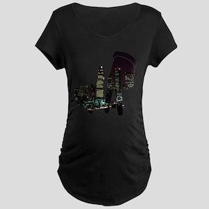Los Angeles Maternity T-Shirt