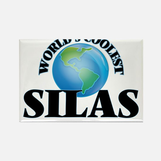 World's Coolest Silas Magnets