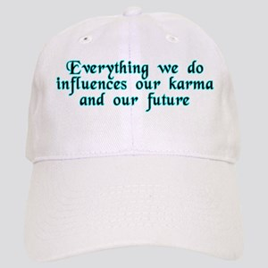 Everything we do - Cap